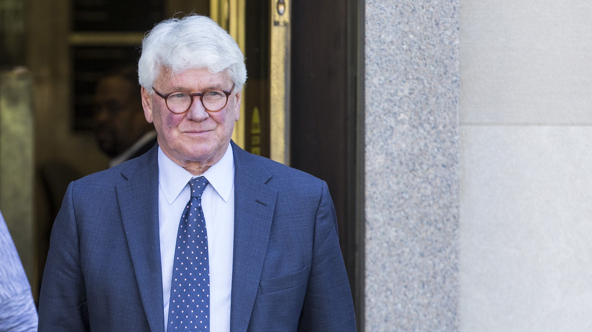 Ex-White House Counsel Gregory Craig Asks Judge to Toss Lobbying Case