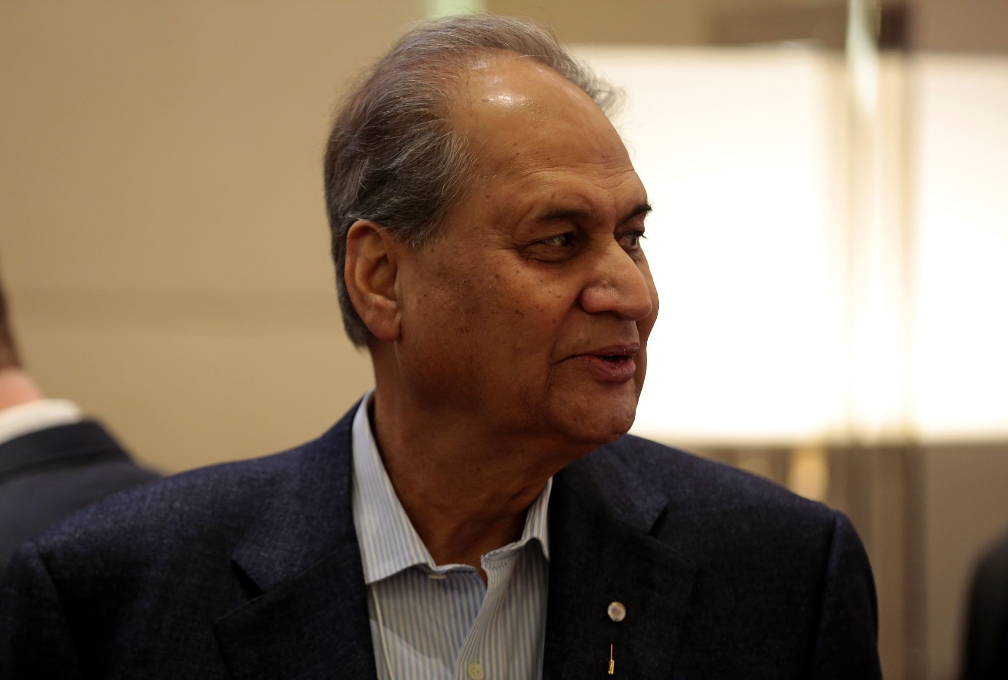 Billionaire Says Companies Fear Criticizing India Government