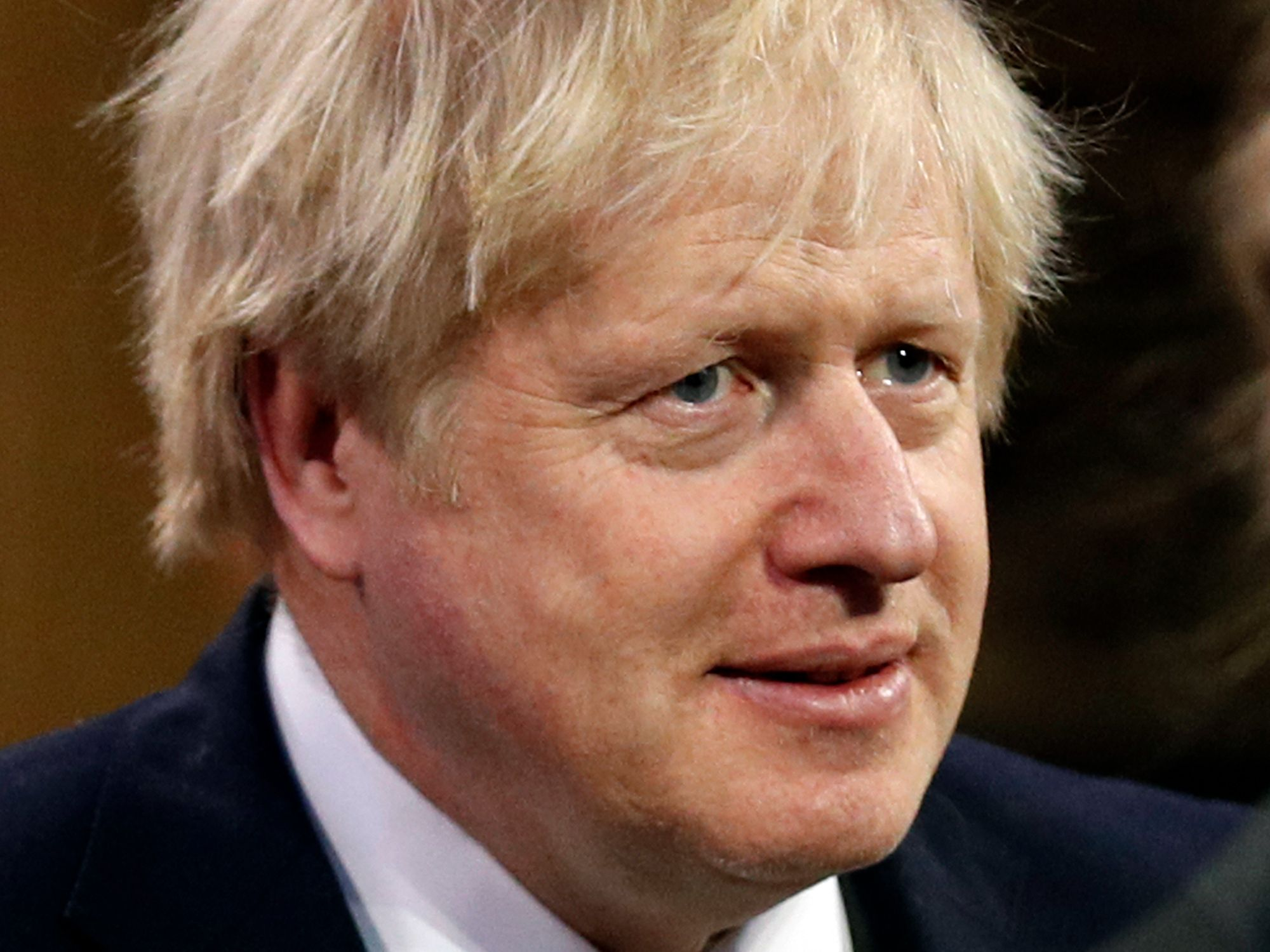 Johnson Won't 'Die in a Ditch' Over Brexit Timeline, Hogan Says