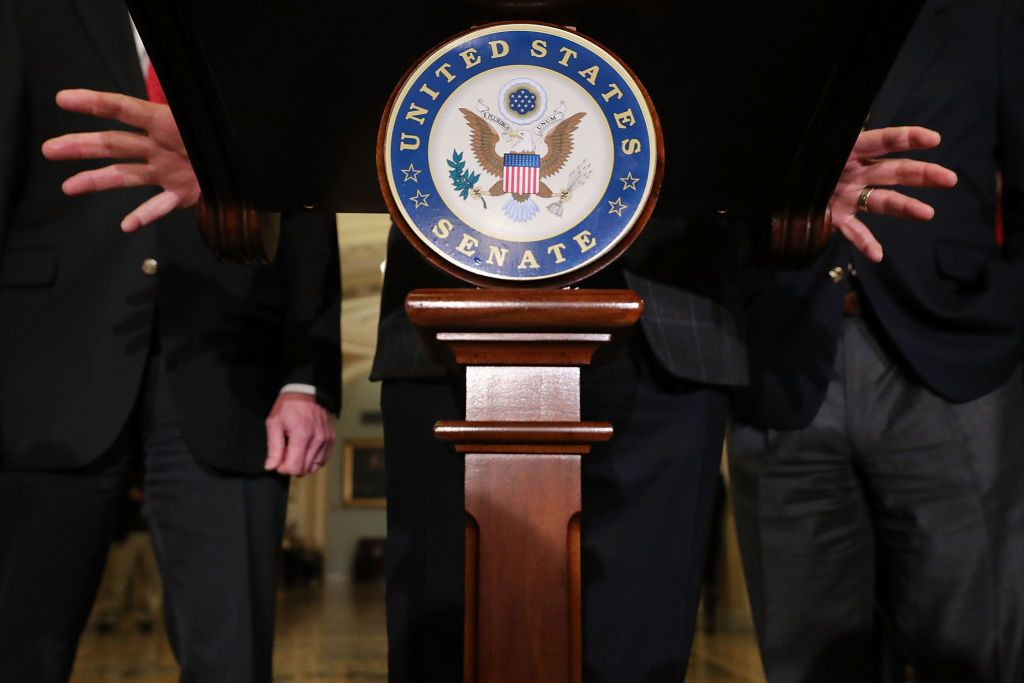 The Senate Will Be Fine Without theFilibuster