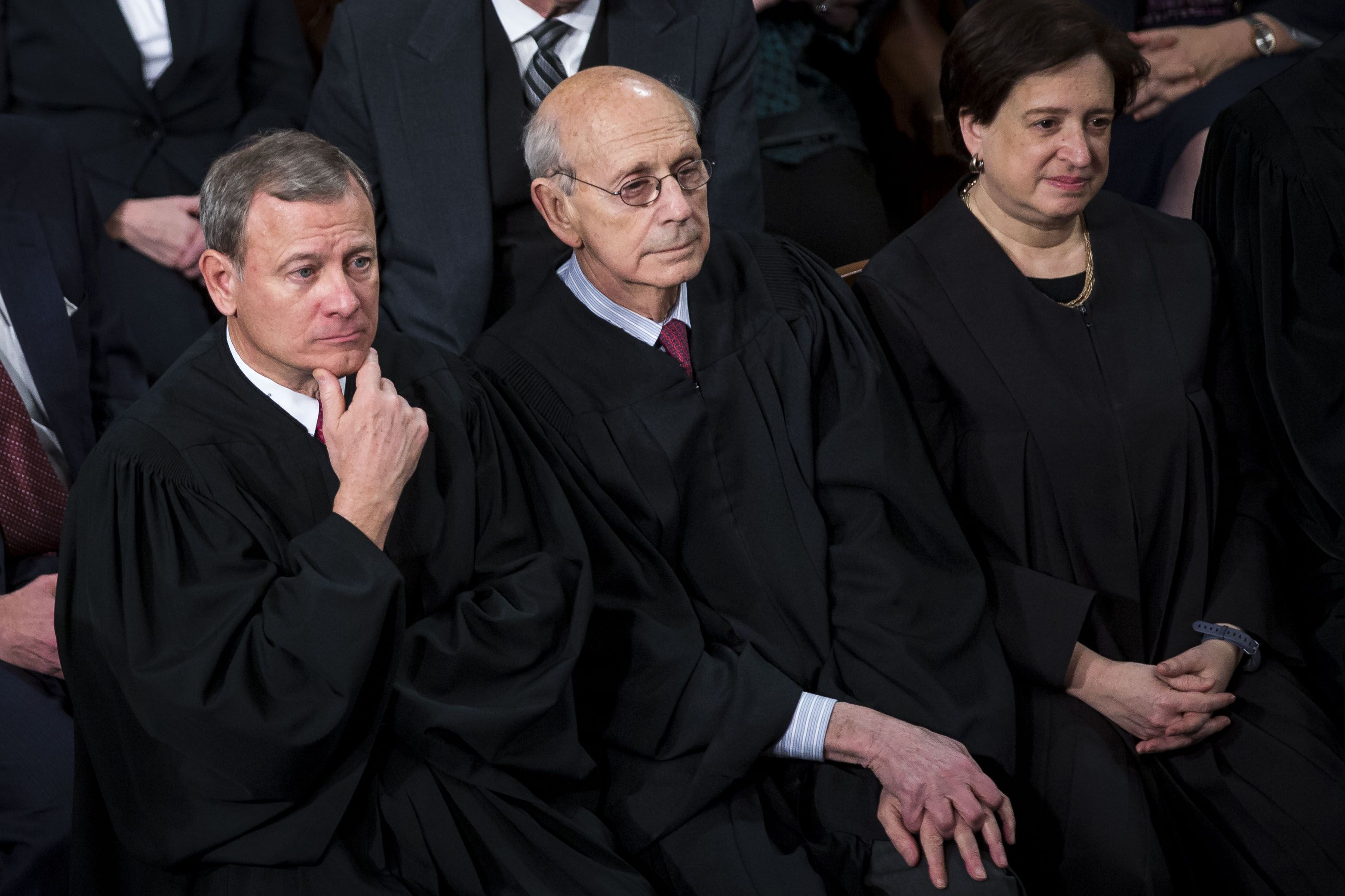 Supreme Court's Conservative Justices Weigh Scrapping Another Precedent