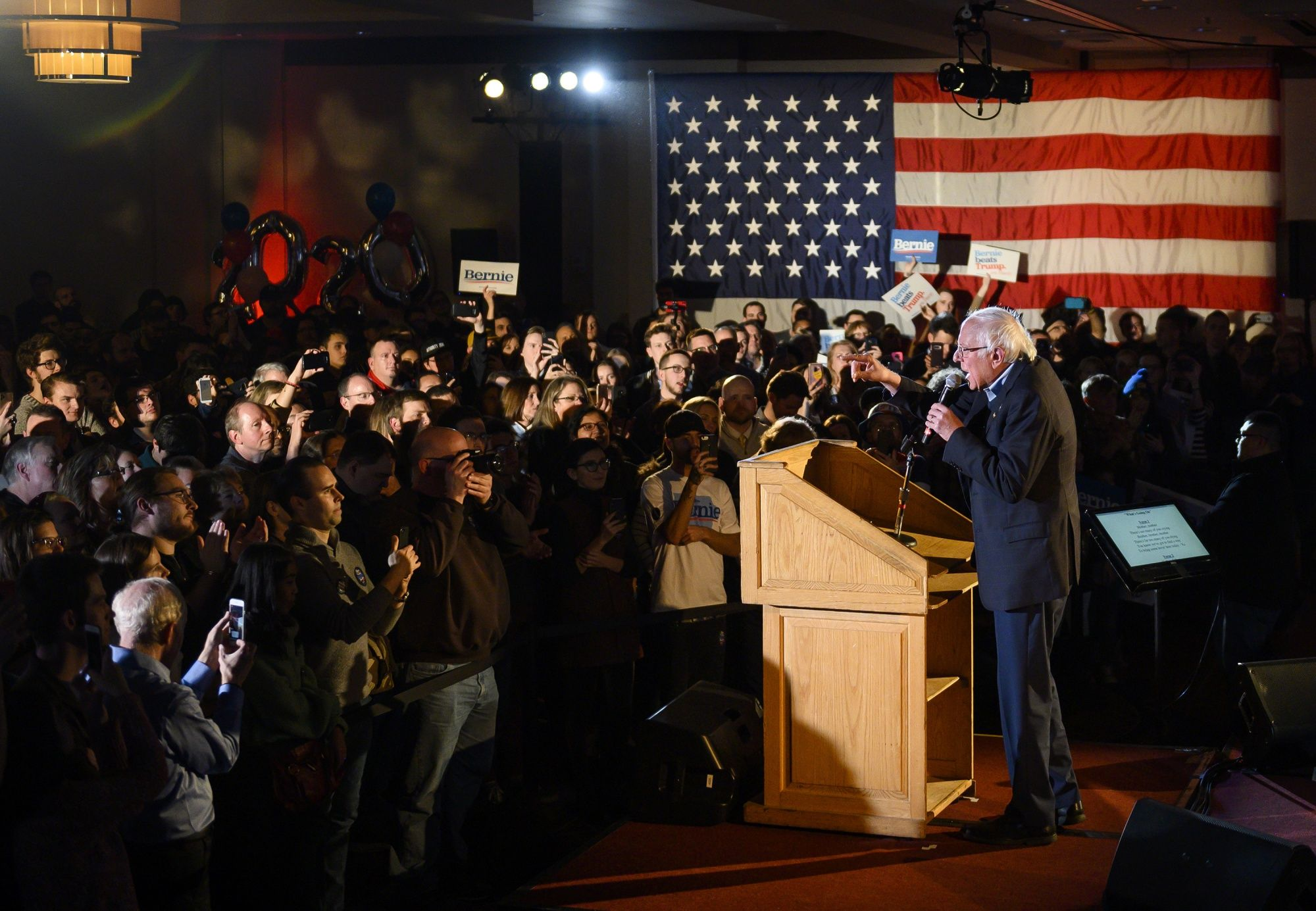 Biden Says Trump Must Explain Baghdad Killing: Campaign Update