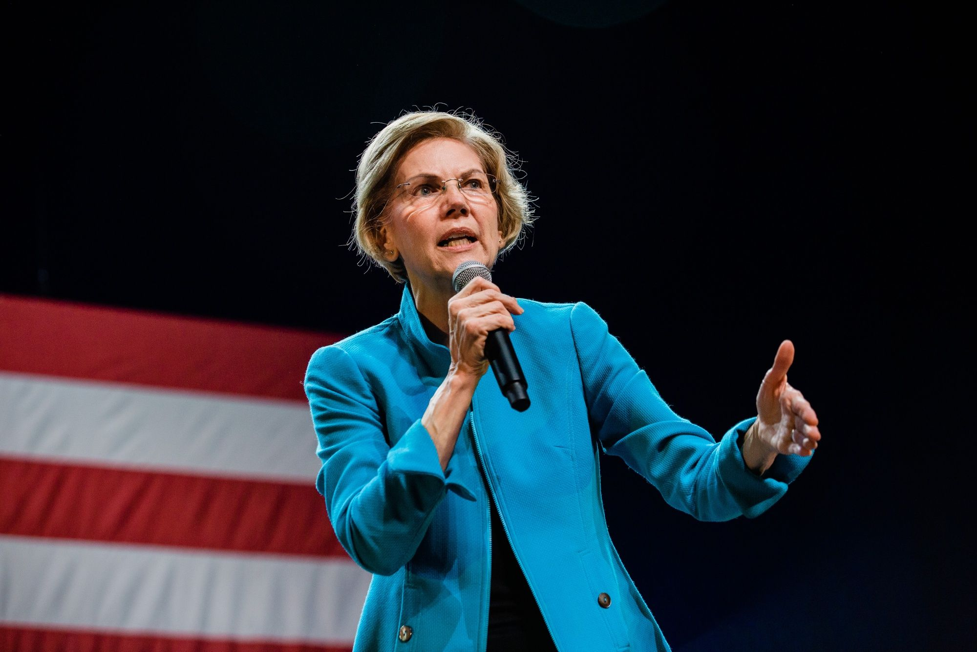 Warren, Klobuchar Get Dual New York Times Nod: Campaign Update