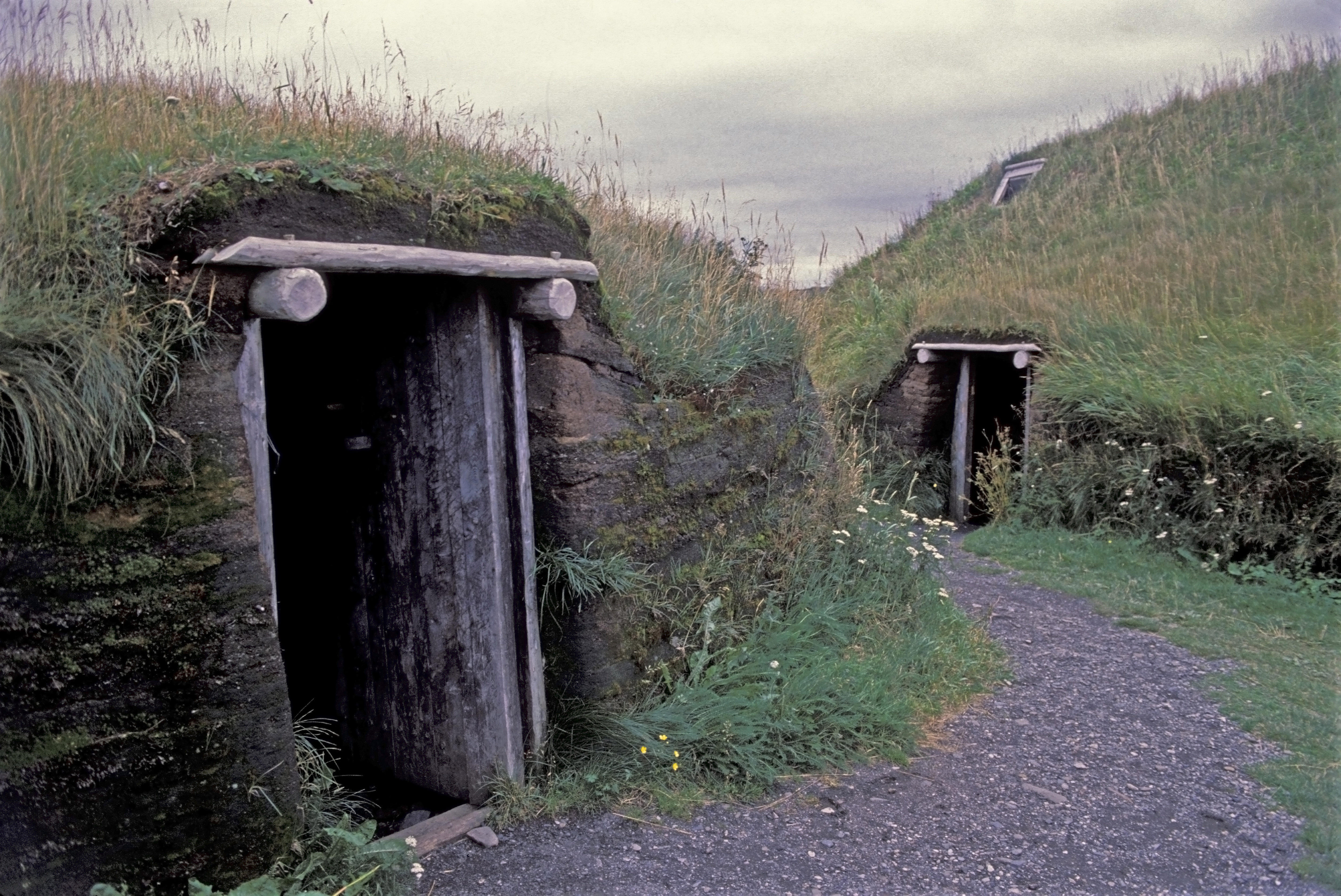 Vikings landed in North America 471 years before Columbus; Li Cohen; CBS News