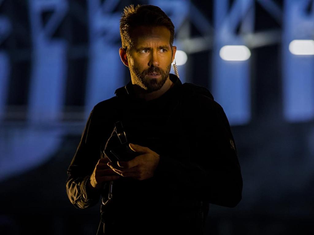 """Ryan Reynolds' most recent starring role in a Netflix movie was in 2019's """"6 Underground""""."""