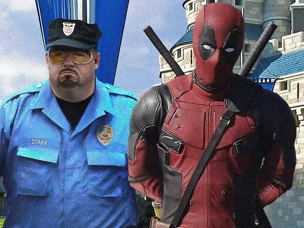 """Might we be seeing a PG-13 """"Deadpool"""" in the future?"""