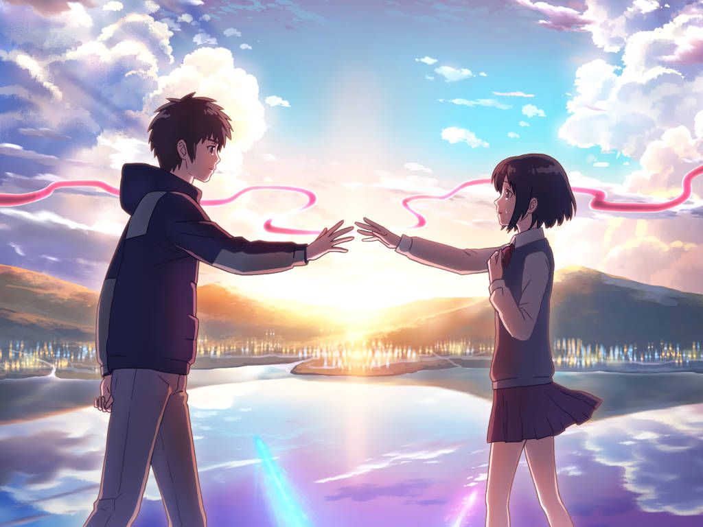 """Your Name"" live-action is still a go!"