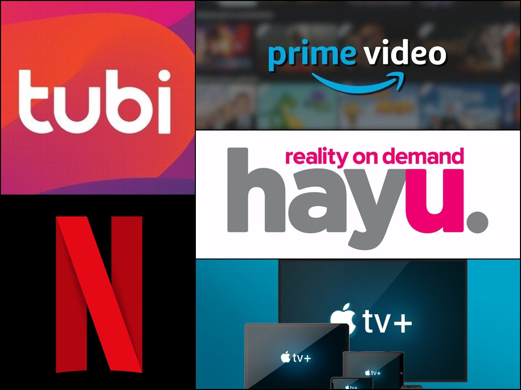 Here are some of the OTT services available in Singapore.