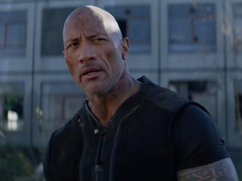 """The Rock's dream to play a superhero is coming true with his upcoming movie, """"Black Adam""""."""