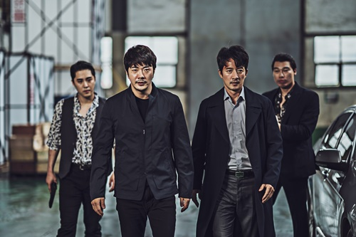 Recent Korean movies you can watch online