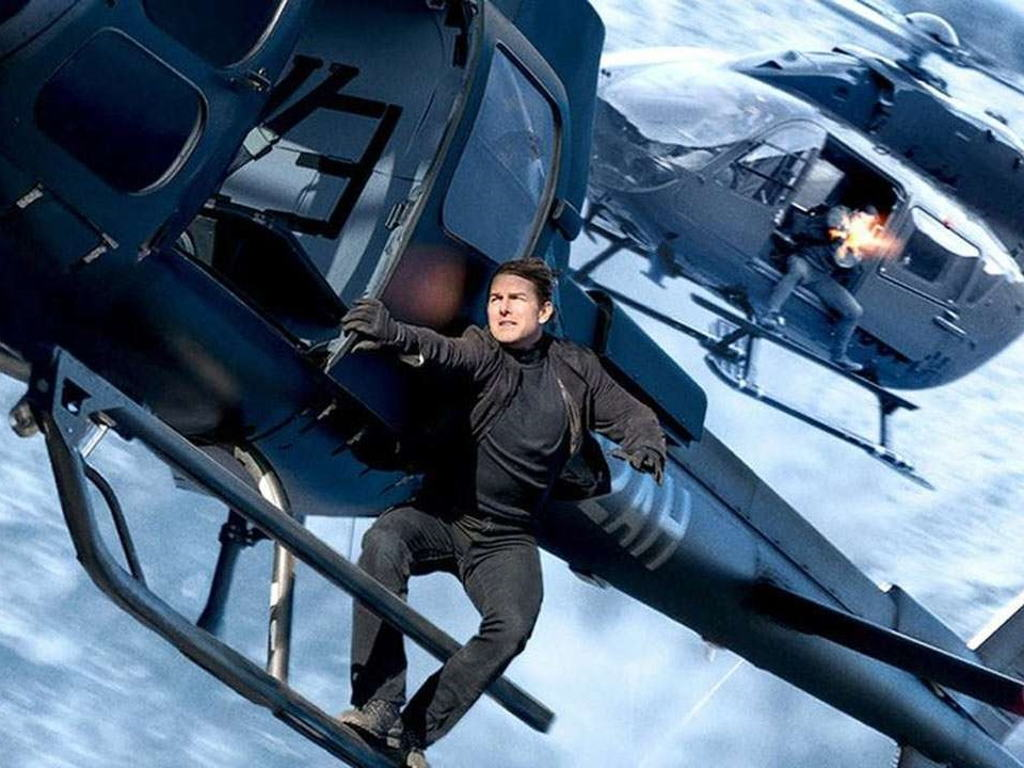 """Doing Tom Cruise-level stunts in the upcoming """"Mission: Impossible"""" movies won't be much issue for the newly added MCU star."""