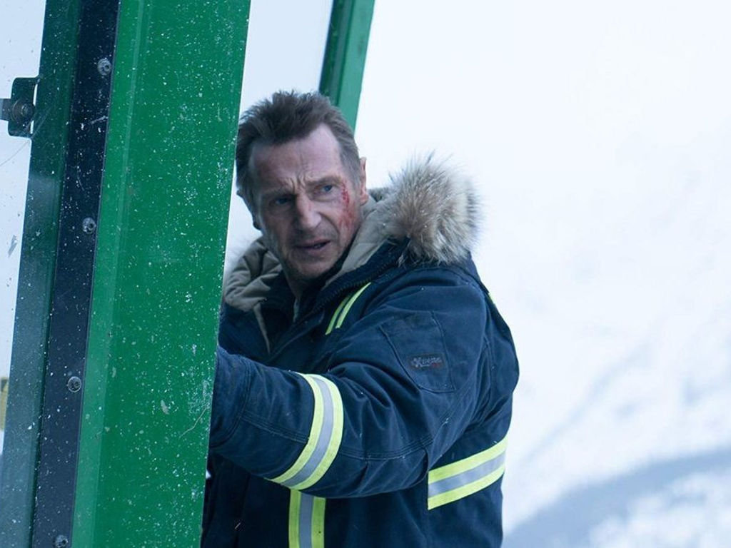 Liam Neeson Let Slip Some Racially Sensitive Remarks While Promoting His Latest Movie Cold Pursuit