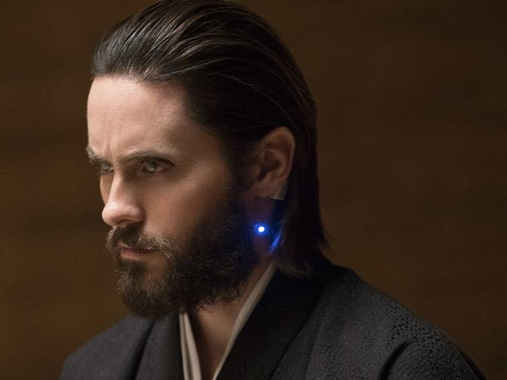 """Jared Leto is still starring in a """"Tron"""" movie after all."""