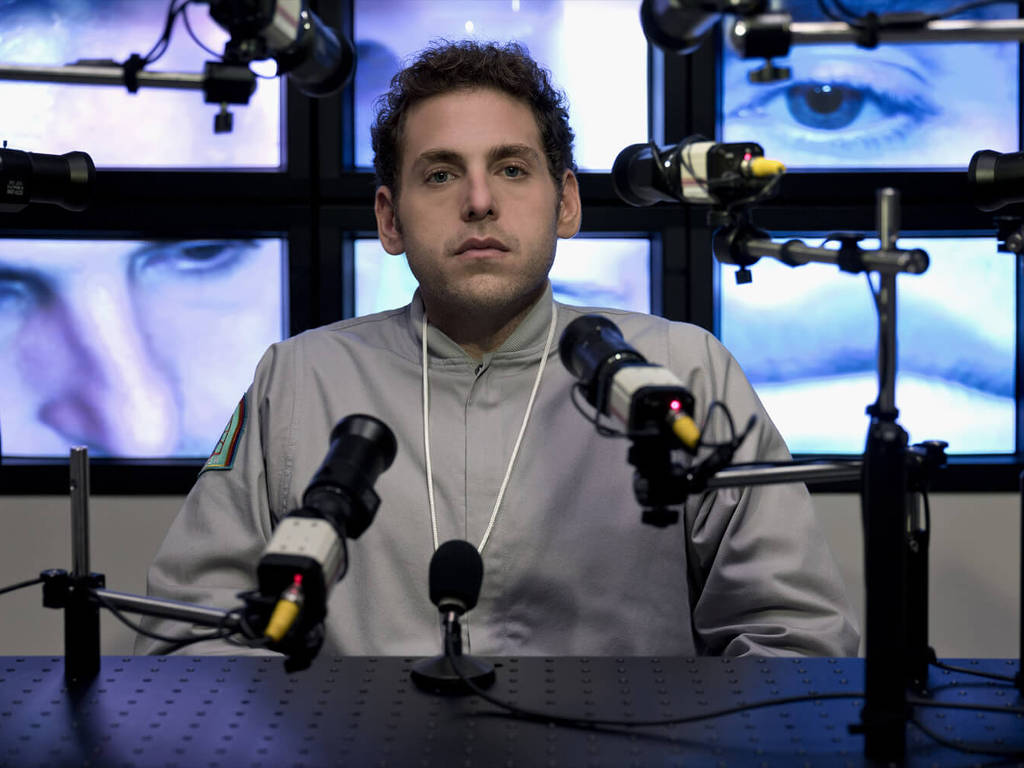 "Jonah Hill has been cast in a mystery villain role for Matt Reeves' ""The Batman""."