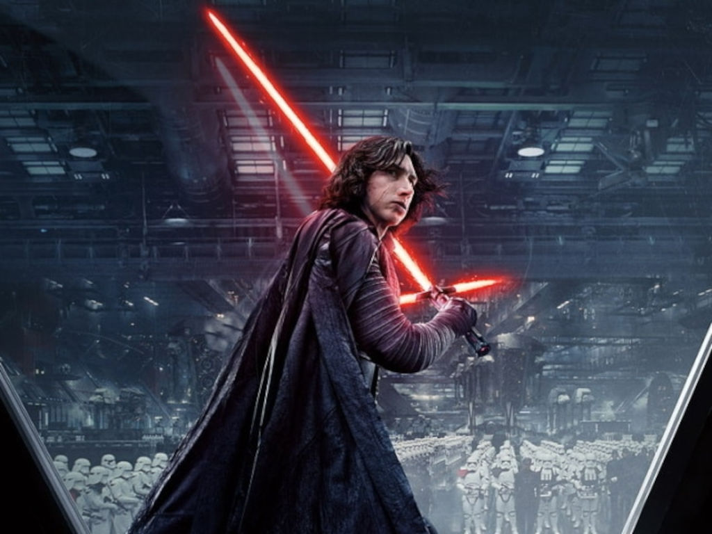 Adam Driver most likely won't return as Kylo Ren since the spinoff project will be a prequel.