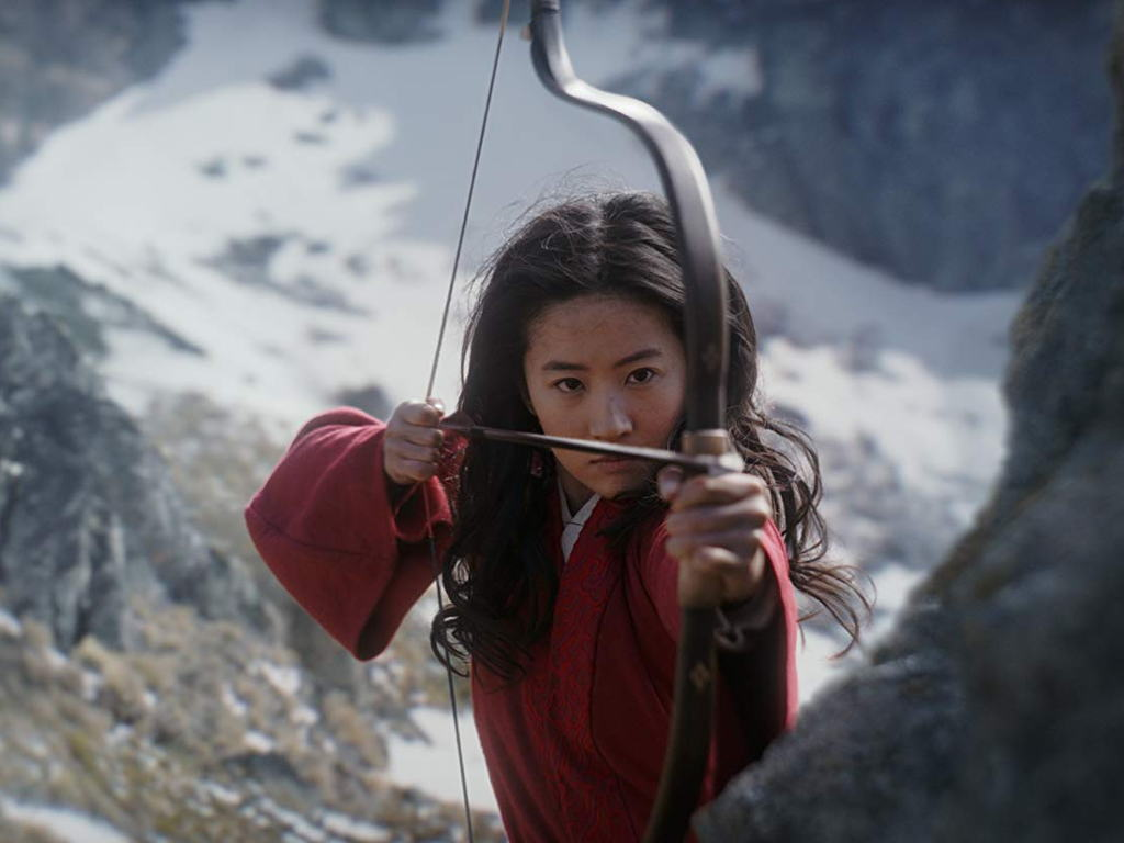 """""""Mulan"""" will undergo reshoots, just not as extensive as earlier reports claimed."""