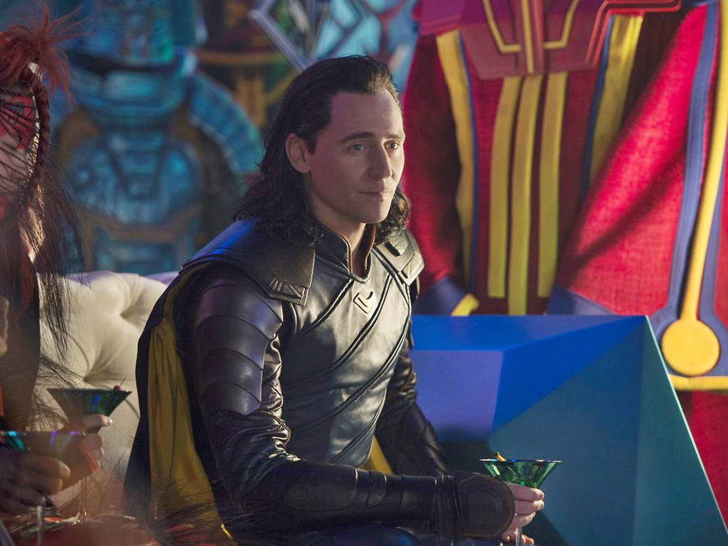 "Tom Hiddleston's ""Loki"" series welcomes another well-known actor to its cast."