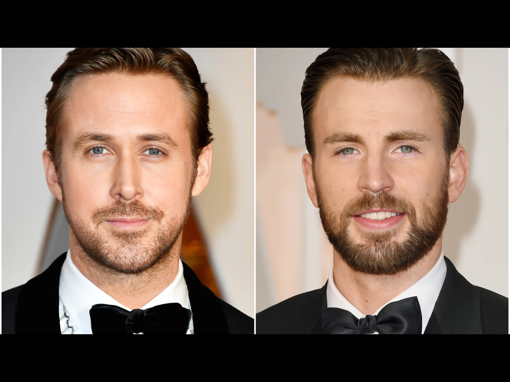 The news of Ryan Gosling and Chris Evans starring in one movie is already making fans go wild.