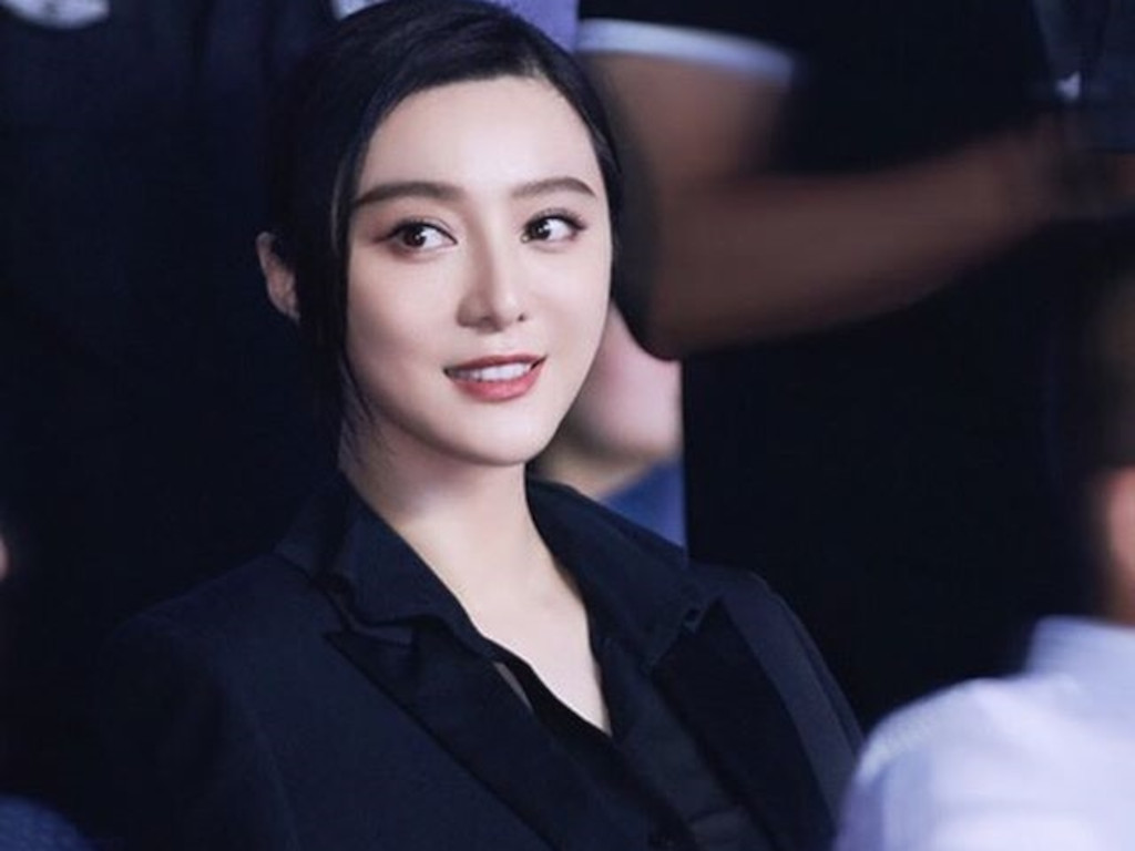 Fan Bingbing is ready to make her comeback in the Chinese film industry.