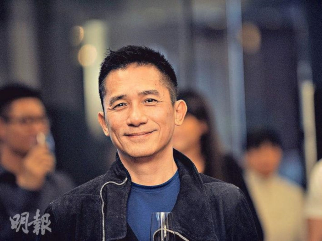 "Tony Leung was in Australia for the filming of Marvel's ""Shang-Chi"", which has now been postponed."