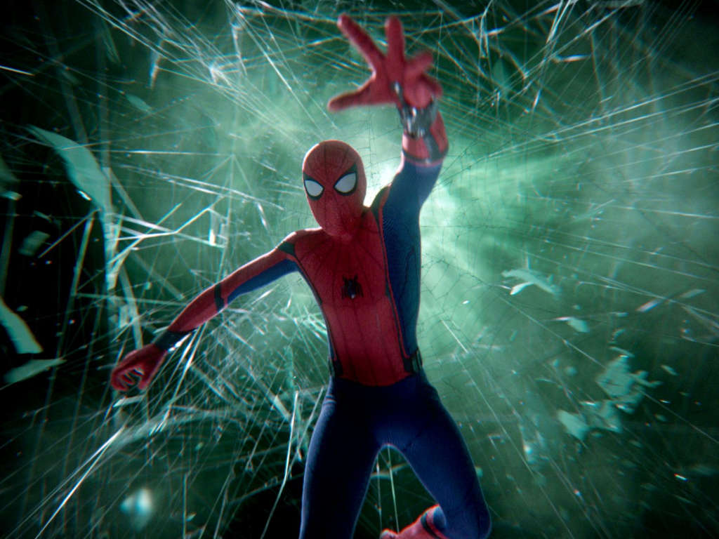 "Another spinoff is coming to the ""Spider-Man"" universe."