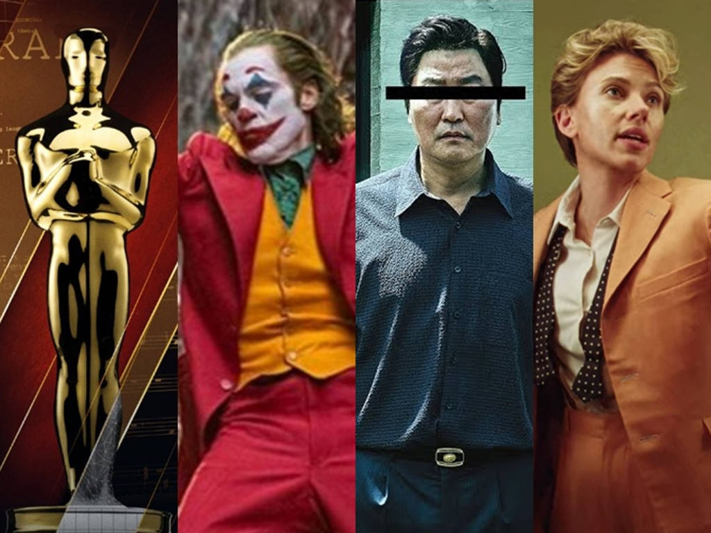 Who do you think will win at the Oscars?