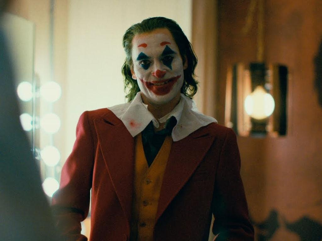 """Will """"Joker"""" win Best Motion Picture?"""