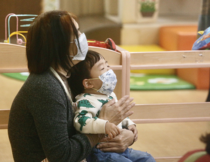 武漢肺炎開學口罩夠嗎停課標準是什麼?防疫Q&A一次看懂