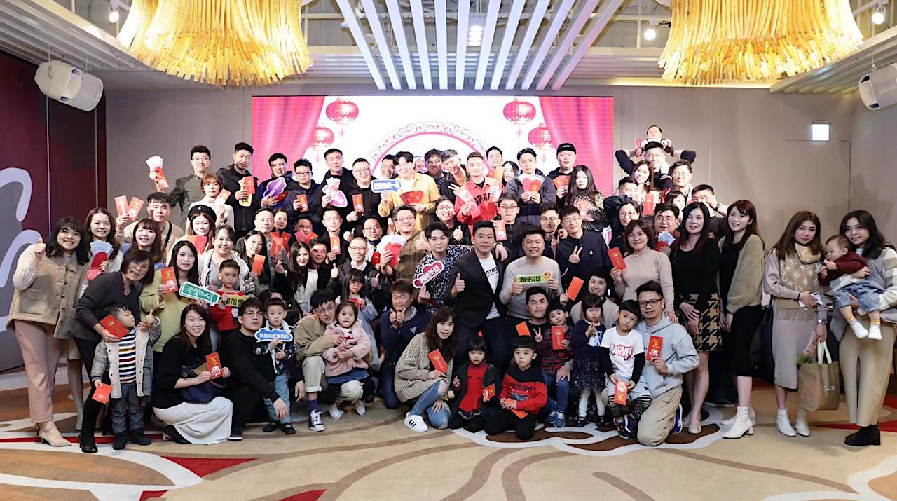 永慶不動產林聖倫創業17個月 聯賣助攻開出2店、業績直逼1.8億元