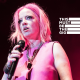 garbage by frank mojica tmbtg Butch Vig Says Garbages New Album Is Dark and Schizophrenic