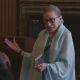 5 Michael Stipe, Phoebe Bridgers, Hayley Williams to Play Virtual Ruth Bader Ginsburg Tribute