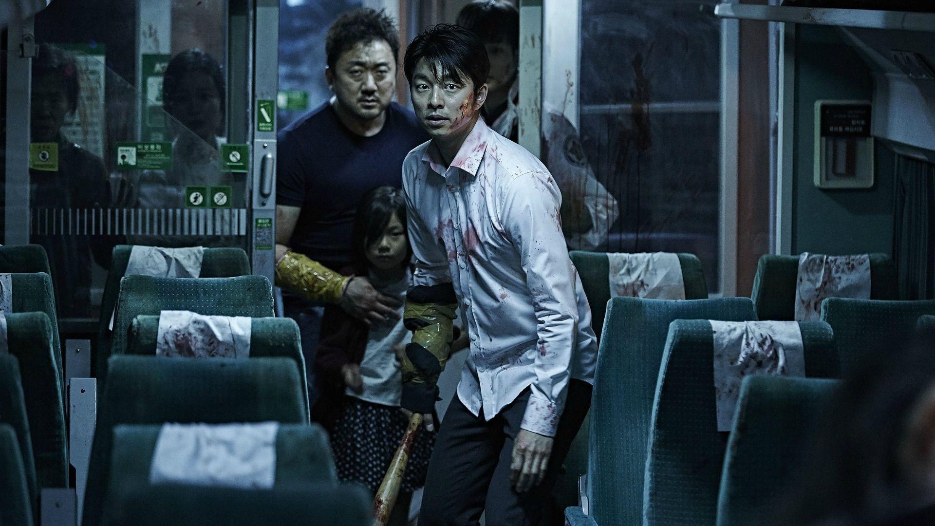 孔劉主演、風靡全球的喪屍片《屍速列車》要翻拍好萊塢版了!《厲陰宅》名導溫子仁團隊擔下重任