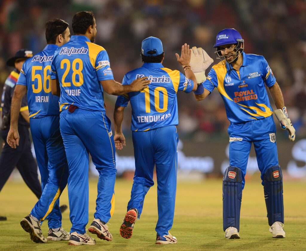 India Legends, Sri Lanka Legends, Road Safety World Series, When and Where to Watch, Live Streaming