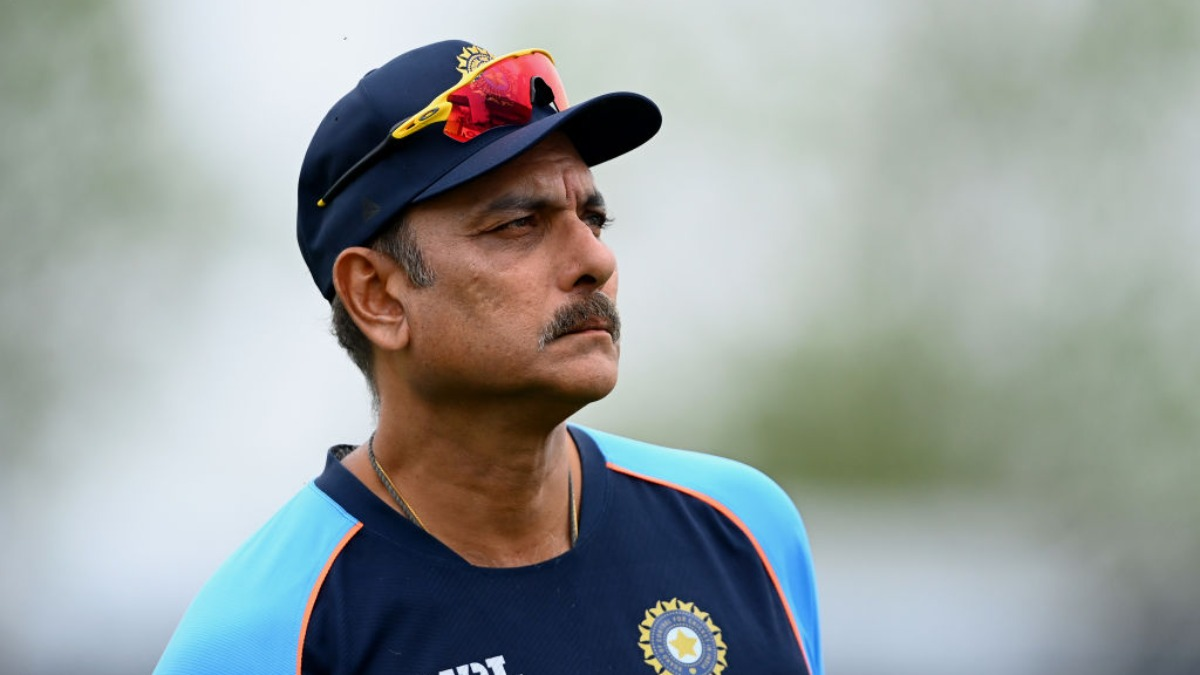 5 Potential Candidates Who Can Replace Ravi Shastri If He Quits As Team  India's Head Coach