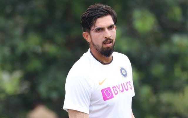 "He Has To Lead The Way For Youngsters,"" Ishant Sharma Backs Jasprit Bumrah  To Play The Longest Amongst Current India Fast Bowlers"