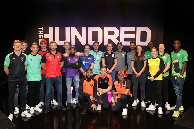 The Hundred to Kick off from 21st July 2021.