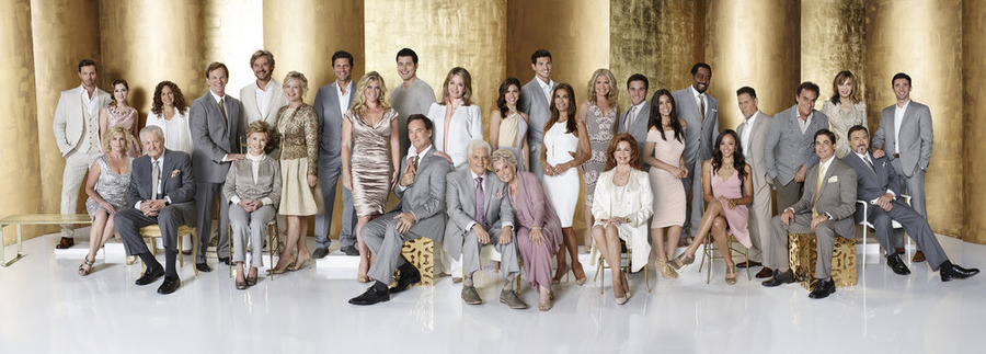 'Days Of Our Lives' Production Suspended For 2 Weeks After Positive COVID-19 Test