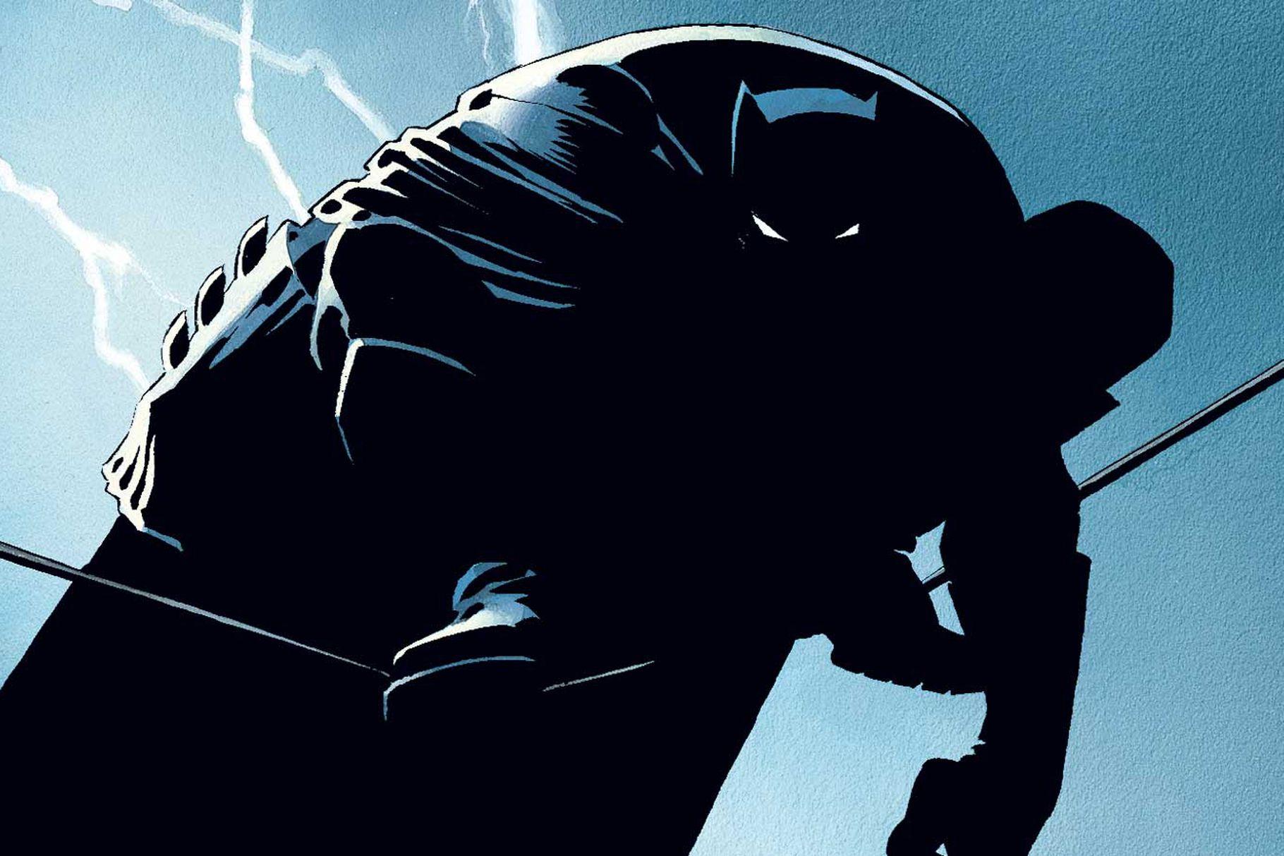 Batman Day Takes Flight Worldwide, 'Joker' Takes Cue From 'Catwoman'