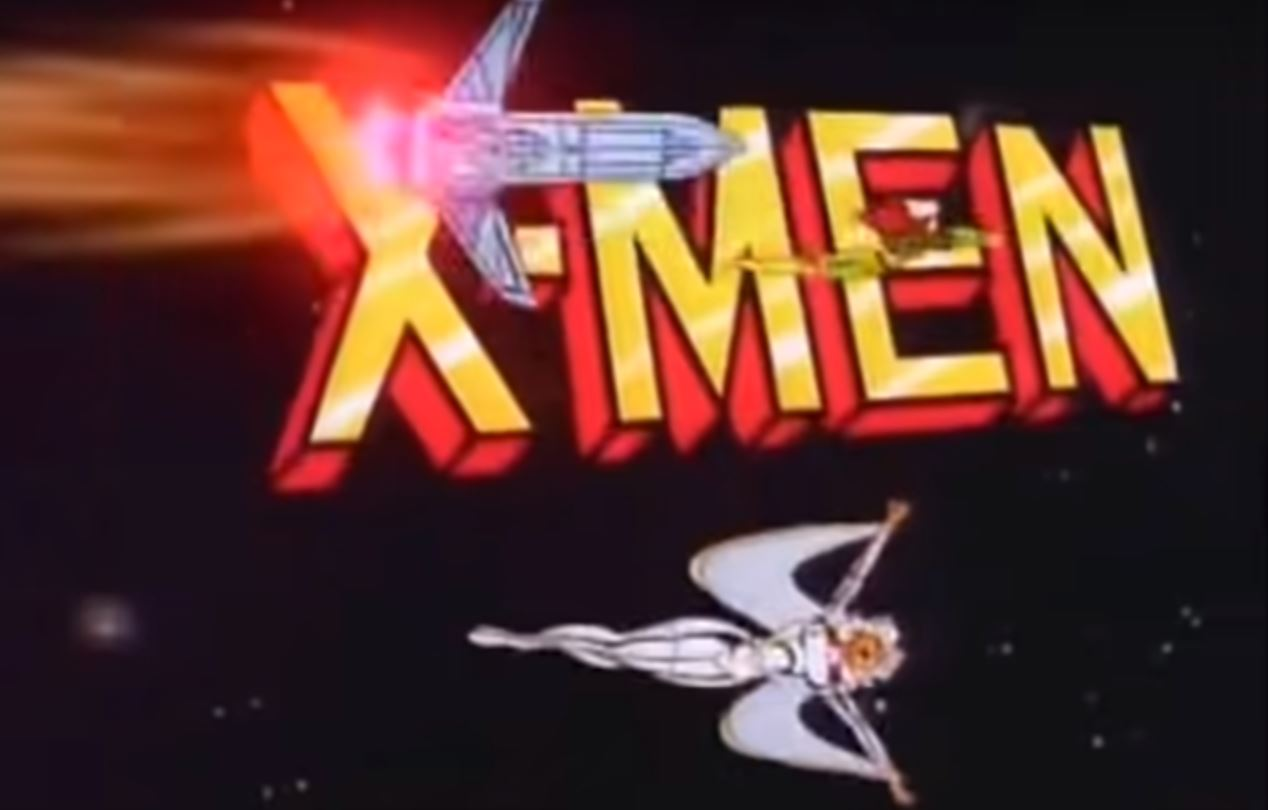 'X-Men' Cartoon's Theme Song Sparks Lawsuit Against Marvel, Disney, Amazon, Apple & Others