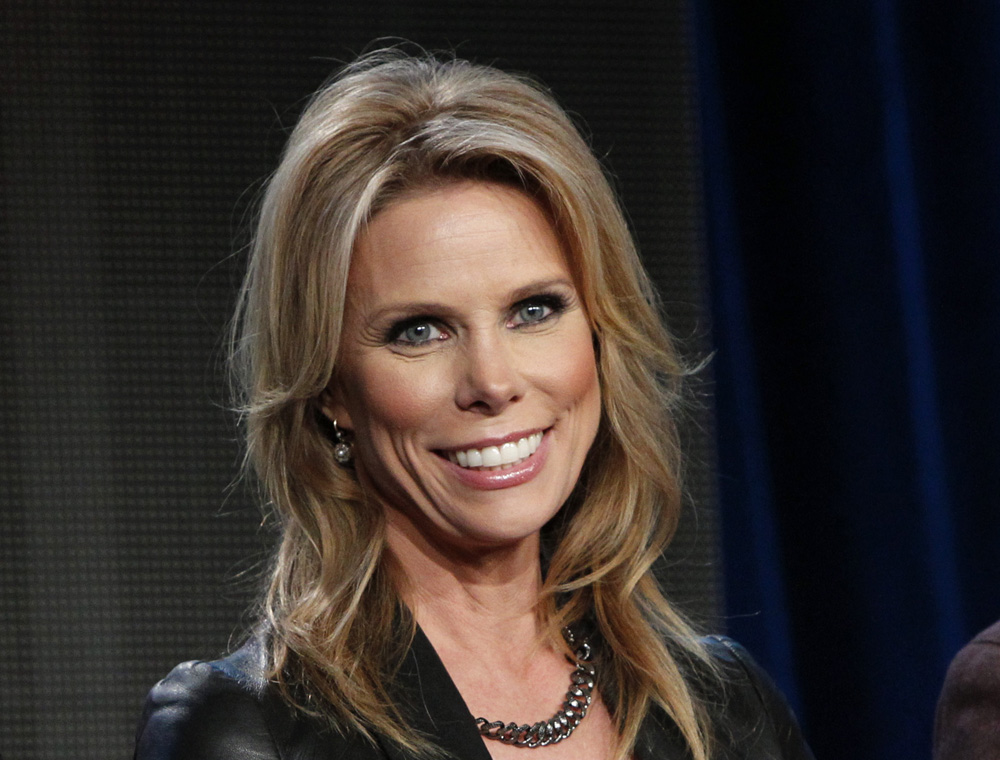 Cheryl Hines To Star In Freeform's 'Turkey Drop' Thanksgiving Movie; Two More Cast; Premiere Date Set