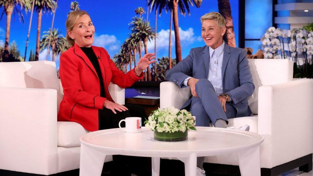 'The Ellen DeGeneres Show' Shuts Down Production Over Coronavirus
