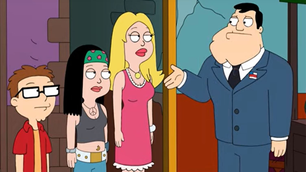 'American Dad!' Gets TBS Return Date – Watch The Promo