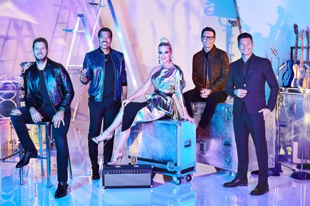 'American Idol' Heads Into Production On New Season, Slight Changes To Audition Episodes But ABC Series Goes Back Safely To Scale