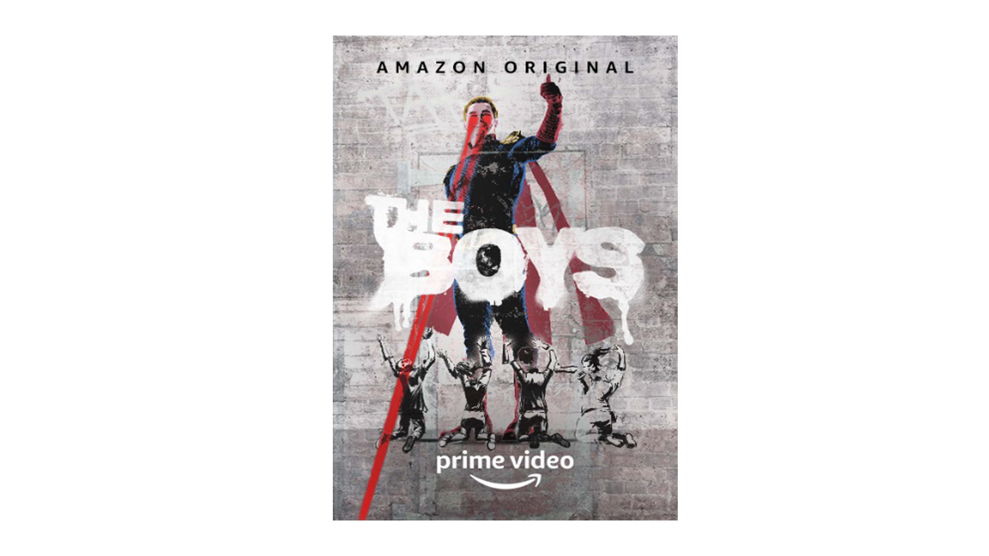 'The Boys' Renewed For Season 2 By Amazon; Aya Cash Closes Deal As Stormfront