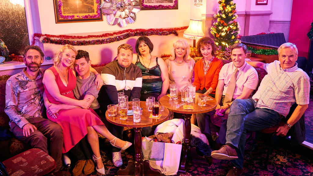 BBC Defends 'Gavin & Stacey' After It Featured Pogues Song With Homophobic Slur
