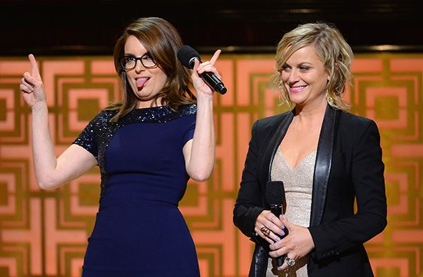 Tina Fey & Amy Poehler To Host Golden Globes In 2021 – TCA