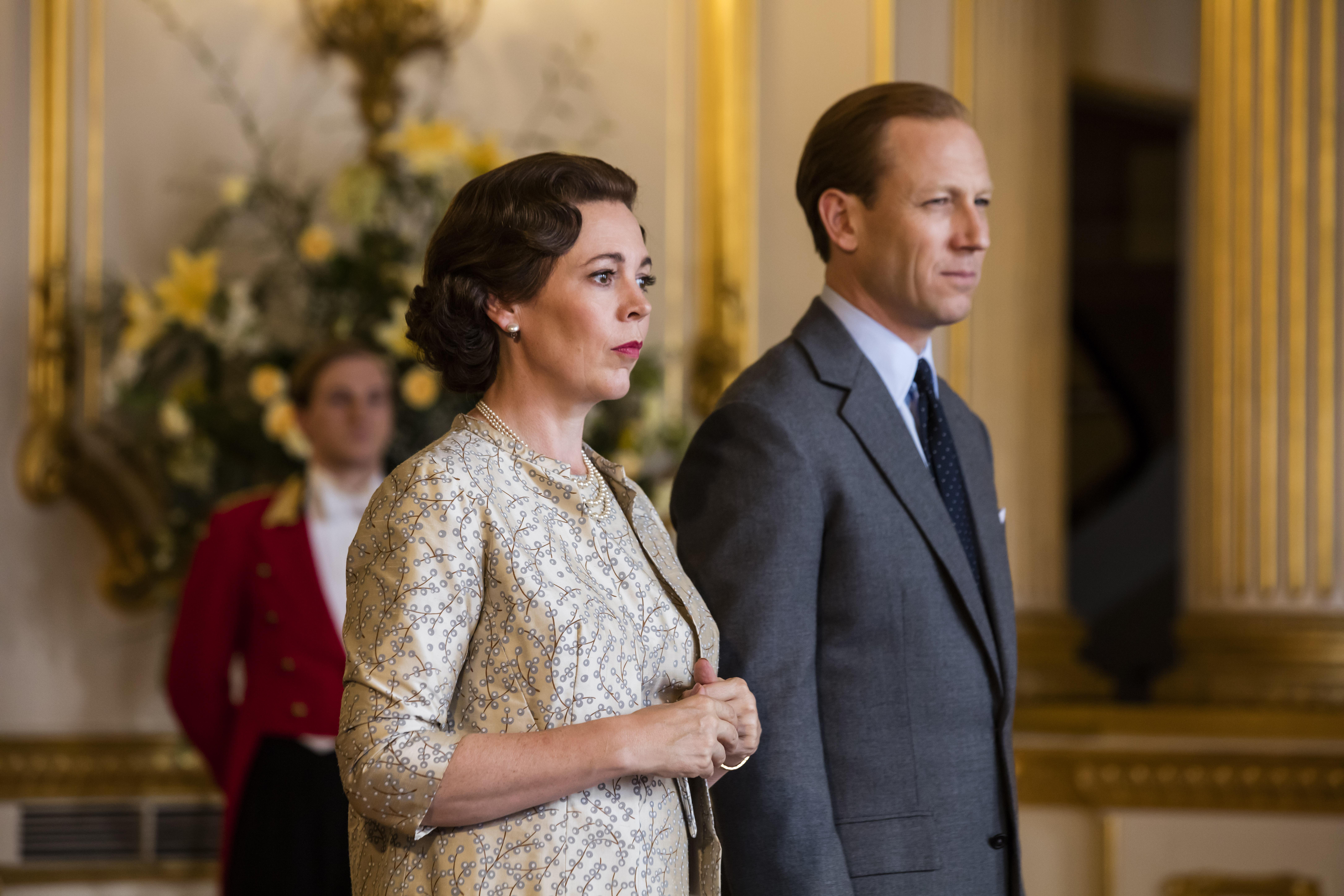 'The Crown': Netflix Royal Drama To End With Season Five As Imelda Staunton Confirmed As Final Queen Elizabeth II