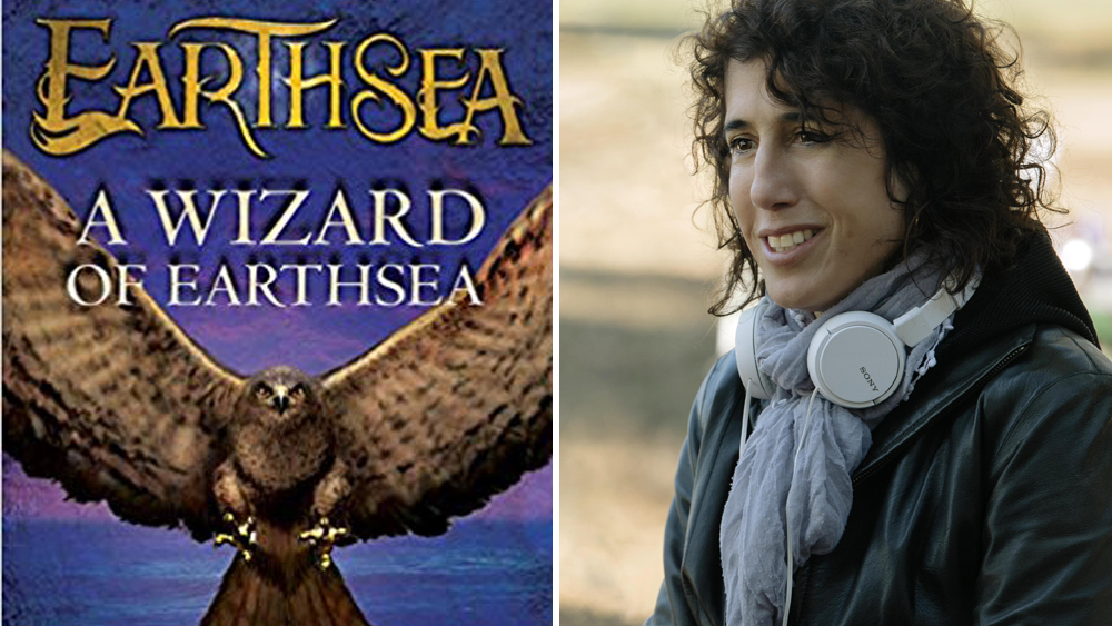 'Earthsea' TV Series Based On Fantasy Books In The Works By A24 & Jennifer Fox