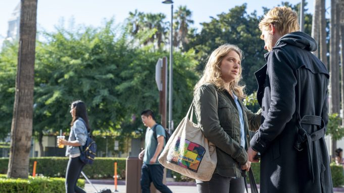 'Run' Canceled By HBO After One Season