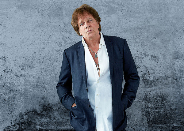 'Real Money' Star And Rocker Eddie Money Has Esophageal Cancer